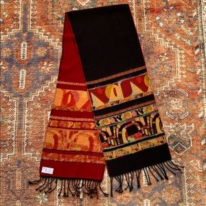Brilliant Scarf made in France